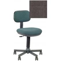 Кресло LOGICA GTS C-38, Ткань CAGLIARI, серый, Метал база