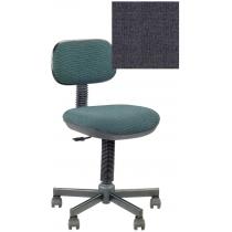 Кресло LOGICA GTS C-73, Ткань CAGLIARI, серый, Метал база