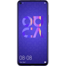 Смартфон HUAWEI Nova 5T 6/128GB (midsummer purple)