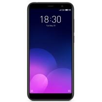 Смартфон MEIZU 6T 2/16GB (черный)