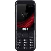 Мобильный телефон ERGO F285 Wide Dual Sim (черный)