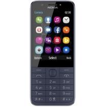 Мобильный телефон NOKIA 230 Dual SIM (синий) RM-1172