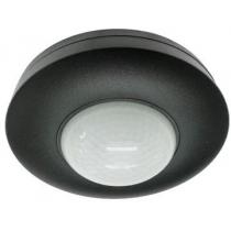 Датчик движения DELUX ST05B (360°), черный