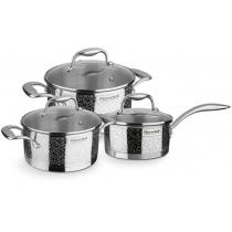 Набор посуды RONDELL RDS-379 Vintage 6 пред 5л+3л+1.5л