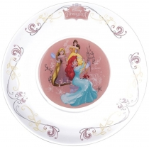 Тарелка детск. ОСЗ DISNEY Принцессы /19.6 см