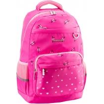 Рюкзак школьный 17