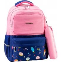 Рюкзак школьный 15,5