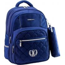 Рюкзак школьный 16