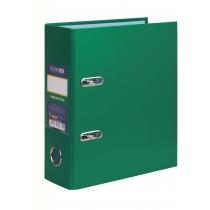 Папка-реєстратор А5, Economix, 70 мм, зелена