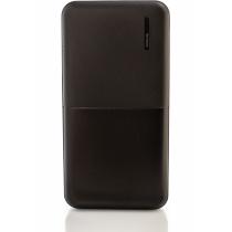 Мобильная батарея (Power Bank) Optima 4106, 10 000 mAh, 2*USB output, 5V 2.1A, черная