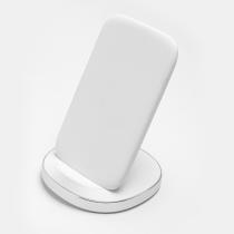 Безпроводное зарядное устройство Optima 4115, 15 W output, белое