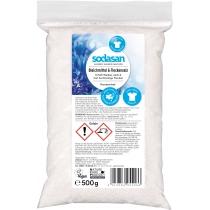 Органический кислородный средство-ЗАПАСКА для отбеливания и удаления стойких загрязнений, 0,5 кг