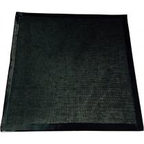 Дезкилим 100х200 см, колір - асорті (чорний, синій, зелений)
