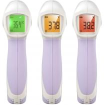 Бесконтактный инфракрасный термометр HT-668