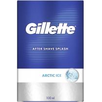 Лосьон после бритья Gillette Series Arctic Ice