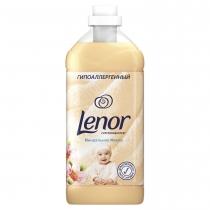 Кондиционер для белья Lenor Миндальное Масло для чувствительной кожи 2 л
