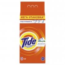 Пральний порошок Tide автомат Альпійська свіжість 9 кг
