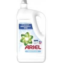 Гель для стирки  Ariel Для чувствительной кожи 4,4 л