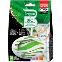 Поглинач запаху для холодильника Breesal Bio