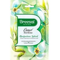 """Ароматичне саше для білизни Breesal """"Пробудження почуттів"""""""