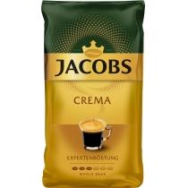 Кофе в зернах JACOBS Crema 500 г