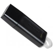 Флеш-драйв KINGSTON DT Exodia 32GB USB 3.2 Black/White