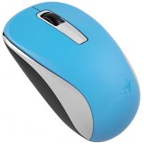 Мышь Genius NX-7005 Blue UKR
