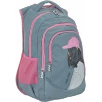 """Рюкзак шкільний 16,5"""""""