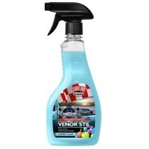 Поліроль для догляду за пластиковим покриттям VENOR STIL Bubble Gum 500мл