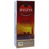 Чай чорний пакетований Hyleys Англійський Аристократичний 125шт х 2г