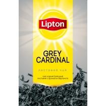 Чай чорний Lipton grey cardinal 80г