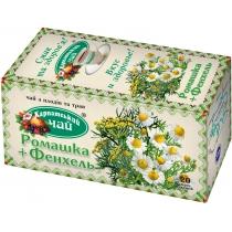 Чай трав'яний Карпатський