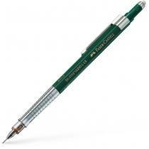 Олівець механічний Faber-Castell TK - Fine VARIO 0,5 мм