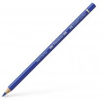 Карандаш цветной Faber-Castell POLYCHROMOS кобальтовый синий №143 (Cobalt Blue)