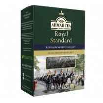 Чай чорний AHMAD Королівський стандарт 100г