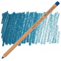 Олівець пастельний Faber-Castell PITT синій кобальт (pastel bluish turquoise) № 149