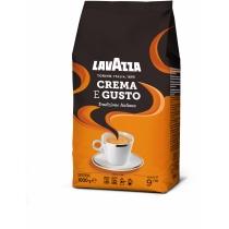 Кофе в зернах Lavazza Crema e Gusto Tradizione Italiana , 1кг