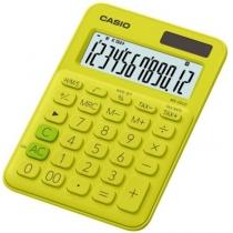 Калькулятор настіл. 12-розр. Casio MS-20UC-YG-S-ES