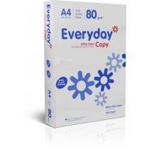 Папір Everyday Copy A4 80г/м2, 500 арк./пач