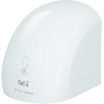 Сушарка для рук Ballu BAHD-2000DM, біла