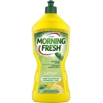 Засіб для миття посуду Лимон 900 мл