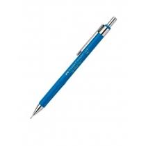 Олівець механічний Faber-Castell  TK-FINE 2315 0.7 мм для креслення , корпус синій