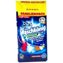 Порошок для прання WASCHKONIG UNIVERSAL 3,036 кг
