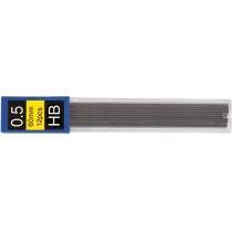 Стержни к механическому карандашу Economix HB