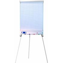 Флипчарт, 65 * 100 см, Training, для маркера