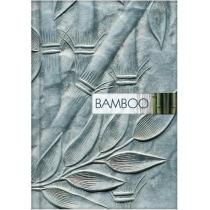 """Канцелярська книга """"Малюнки природи. Bamboo"""" А4, лінійка, 96 арк."""