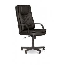 Кресло HELIOS, ECO-30, искусственная кожа, черное, Украина