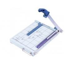 Резак для бумаги сабельный А4 JLS 869-4, 320мм, на 8 листов, корпус металл