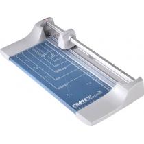 Резак для бумаги роликовый DAHLE-507, 320мм, на 8 листов, автоприжим