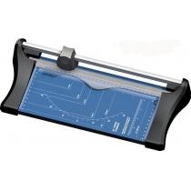 Резак для бумаги роликовый Agent TR330, 330мм, на 5 листов, автоприжим